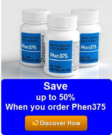 Save when you buy Phen375