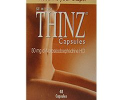 Thinz Original diet pills