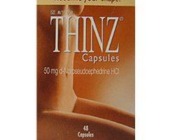 Thinz Original diet pills