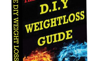 DIY Weight Loss Guide